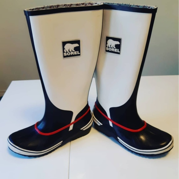 Sorel Shoes - Sorel Rain Boots